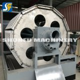Pequeña maquinaria que hace la cadena de producción de papel de la bandeja del huevo precio de fábrica