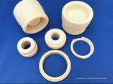 Pièces en céramique d'alumine élevée avec le certificat ISO9001