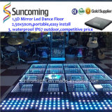 Twinkle Infinite LED Dance Floor für Rent, Events, Wholesale