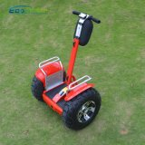 Moteur Brushless 70km off road Electric char, electric scooter d'équilibrage