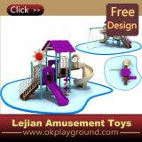 CE Parc de loisirs de plein air commerciale Aire de jeux pour la maternelle