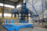 Hongfa voll automatischer Leichtgewichtler FertigBetonmauer-Panel-System