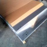 Двухшпиндельная плита S32750 нержавеющей стали (SAF2507)