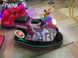 Machine van het Spel van de Auto van de Bumper van de Motor Perak van de Recreatie van jonge geitjes de Elektrische