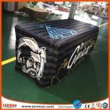 couvertures estampées de Tableau de polyester de transfert thermique de salon de 6FT