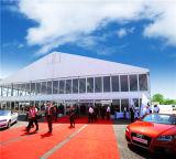 駐車のための防火効力のある車のテント