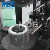 自動二重Nedlesの低雑音の固定子ワイヤーひもで締める機械