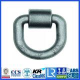 De mariene Geselende D-vormige ring van de Container van het Hulpmiddel