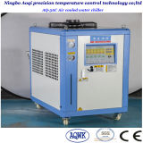 mini refrigeratore di acqua industriale raffreddato aria 3HP