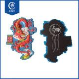 La Chine en gros les créations personnalisées de promotion de haute qualité Fridge Magnet
