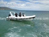Liya 7.5m роскошные яхты лодки патрульного катера