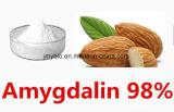 Estratto amaro 98%, amigdalina del seme dell'albicocca di 99%