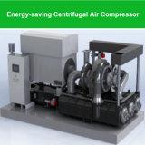 Oil-Free compresor de aire centrífugos de alta presión fabricantes