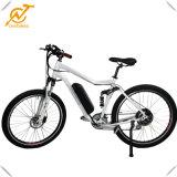 A China por grosso de boa qualidade do Novo Produto Sport de bicicletas eléctricas Ebike MTB, Electric Mountian Bike aluguer para venda
