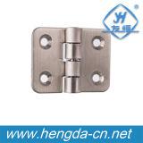 Yh9389 цвета из нержавеющей стали с петель двери высокого качества