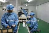 Tubo de empaquetado del cuidado de piel del tubo del cuidado de piel
