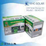 Whc charge CC 10W Accueil Système solaire avec frais de téléphone