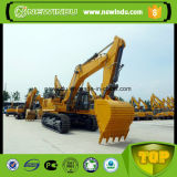Engin de terrassement de haute qualité prix de l'excavateur XE65D dans l'Asie