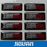 Adhesive Nice Appearance Any Shape 3m Glue Epoxy Sticker