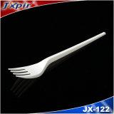 Ökonomische PS-Plastikgabel, Messer und Löffel Jx122