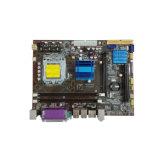 Материнская плата для вспомогательного оборудования настольного компьютера (GS45-775)