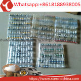 CAS: 170851-70-4 Acetato Ipamorelin 2-5mg/Vialial péptidos Ipamorelin