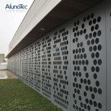 Paneles de revestimiento de la pared interior para los edificios