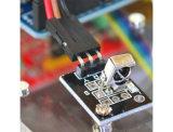 Ausbildungs-Roboter-Installationssätze kühlen Wissenschafts-Experimente voranbrachten intelligenten Chassis-Auto-Installationssatz ab