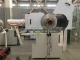 Los rollos de película PE PP rechazó las cintas de peletización máquina de reciclaje de residuos de plástico