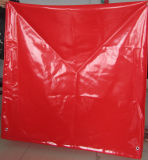 1000d Discount Premium Rainproof Anti-Cold Colored PVC Covers Metal disc