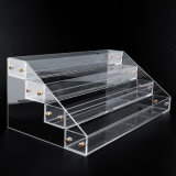Kristall - freier AcrylNailpolish Organisator-Großverkauf