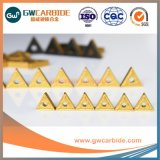 Vcgt Cnmt Snmg insertos de carboneto de tungsténio