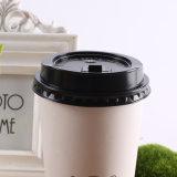 선택 주문 처분할 수 있는 커피 잔 뚜껑을%s 추가 색깔