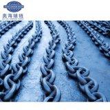 ISO1704 StudlinkおよびStudlessのアンカー鎖およびアクセサリ