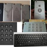 Высокое качество мобильного телефона Клавиатура лазерная маркировка машины