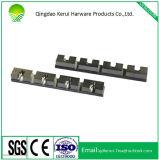 試供品が付いている中国からのカスタマイズされた高精度真鍮CNCの機械装置部品