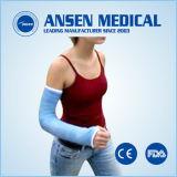 医学の消耗品の韓国の包帯水は整形外科のガラス繊維の鋳造テープを治した