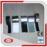 Fascia di alluminio dell'istantaneo del bitume/nastro infiammante per impermeabilizzare