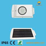Cer 6W-120W RoHS im Freien integriertes Solarstraßen-Garten-Licht