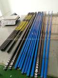 Carbono topo de Hockey Stick Corrigir Flex e a Distribuição de Peso
