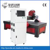 Grabado de Router CNC fresadora CNC publicidad