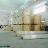 Tiefkühltruhe, Kaltlagerung, Abkühlung-Teile, PU-Zwischenlage-Panel