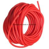 ammortizzatore ausiliario naturale dell'elastico del tubo di gomma del lattice di 2*5mm