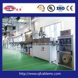 Teflon провод/оболочки кабеля экструзии производственной линии