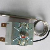 F2000 A2000 711 Series Refrigerador Congelador Showcase o Termostato