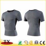Men&Prime Sport, der schnelles trockenes Polyester-T-Shirt laufen lässt