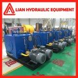 Öl-hydraulischer Ziehbank-Zylinder des 11000mm Anfall-27MPa