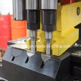 La perforation de la machine pour les plaques de plaques de connexion commune