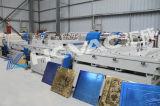 セラミックタイルPVDのコータのセラミックタイルの金イオンめっき機械