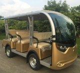 8 Seaters туристический автобус с электроприводом (Lt-S8)
